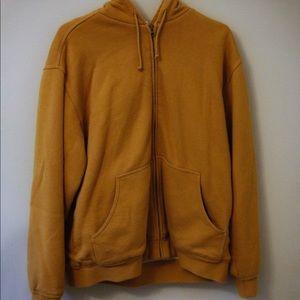 Men's L.L. Bean Hooded Sweatshirt